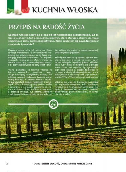 Biedronka gazetka promocyjna od 2017-09-14, strona 2