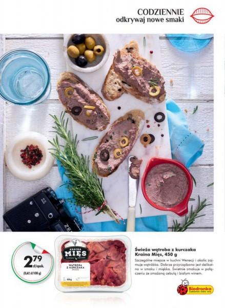 Biedronka gazetka promocyjna od 2017-09-14, strona 21