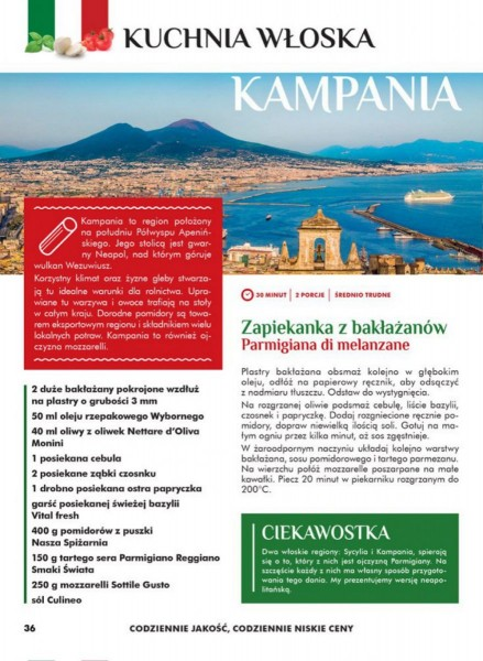 Biedronka gazetka promocyjna od 2017-09-14, strona 36