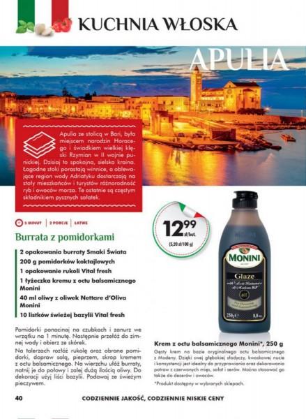 Biedronka gazetka promocyjna od 2017-09-14, strona 40