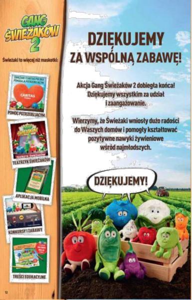 Biedronka gazetka promocyjna od 2017-12-04, strona 12