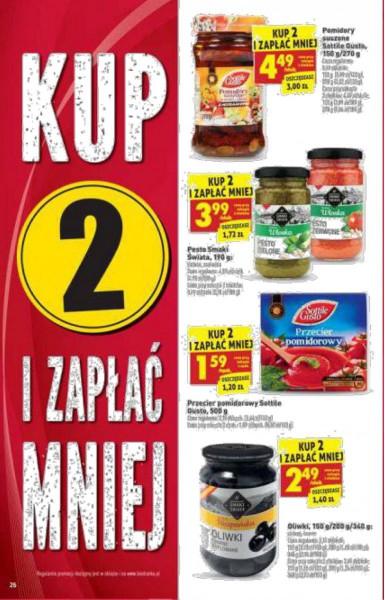 Biedronka gazetka promocyjna od 2017-12-04, strona 26