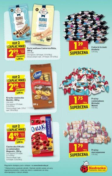 Biedronka gazetka promocyjna od 2018-01-08, strona 41