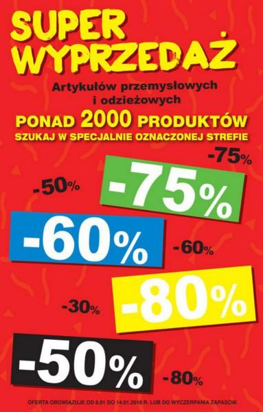Biedronka gazetka promocyjna od 2018-01-08, strona 54