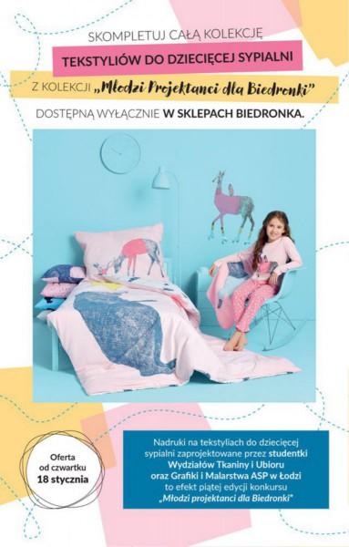 Biedronka gazetka promocyjna od 2018-01-15, strona 20