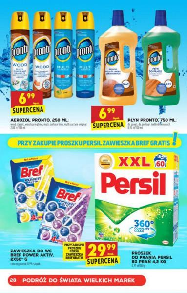 Biedronka gazetka promocyjna od 2018-02-05, strona 28