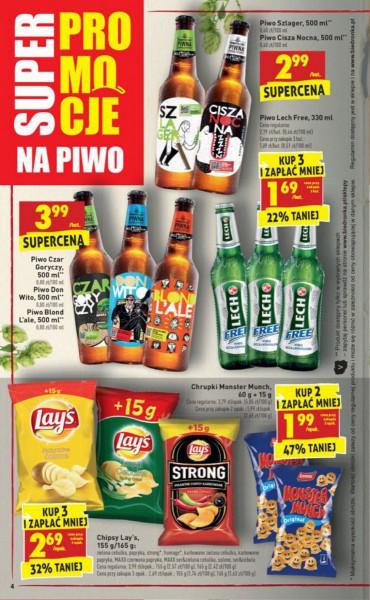 Biedronka gazetka promocyjna od 2018-03-08, strona 4