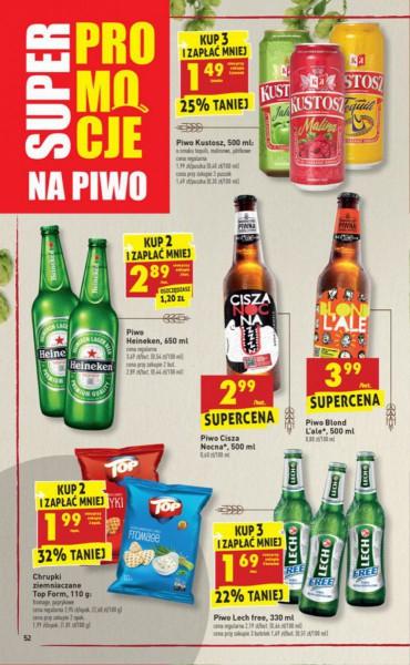 Biedronka gazetka promocyjna od 2018-03-12, strona 52