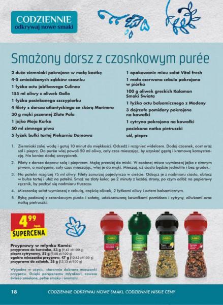 Biedronka gazetka promocyjna od 2018-04-12, strona 18