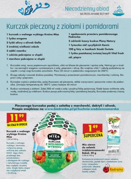 Biedronka gazetka promocyjna od 2018-04-12, strona 25
