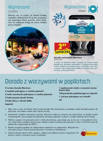Biedronka gazetka promocyjna od 2018-04-12, strona 45