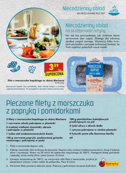 Biedronka gazetka promocyjna od 2018-04-12, strona 5