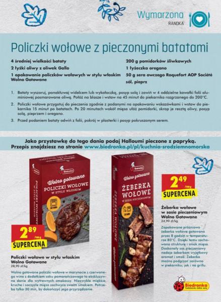 Biedronka gazetka promocyjna od 2018-04-12, strona 51