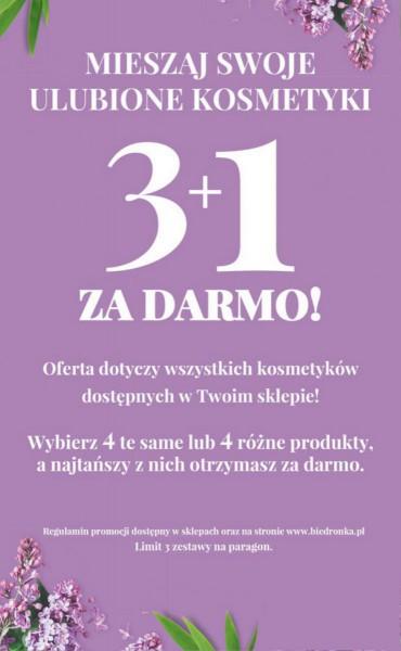 Biedronka gazetka promocyjna od 2018-04-16, strona 36