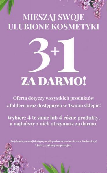 Biedronka gazetka promocyjna od 2018-04-16, strona 32