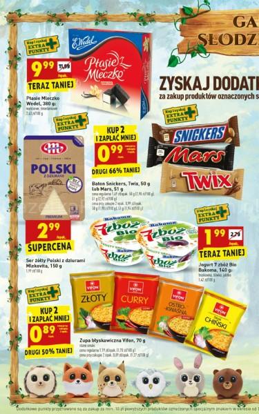 Biedronka gazetka promocyjna od 2018-09-10, strona 46
