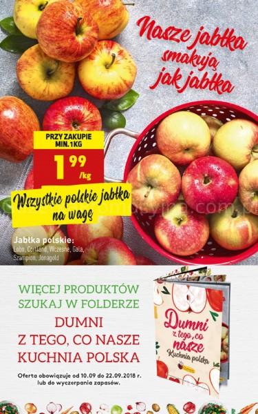 Biedronka gazetka promocyjna od 2018-09-10, strona 48