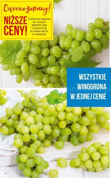 Biedronka gazetka promocyjna od 2018-09-10, strona 4