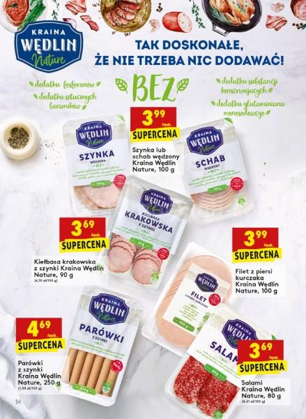 Biedronka gazetka promocyjna od 2018-09-10, strona 14