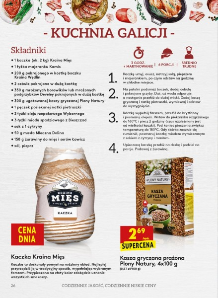 Biedronka gazetka promocyjna od 2018-09-10, strona 26