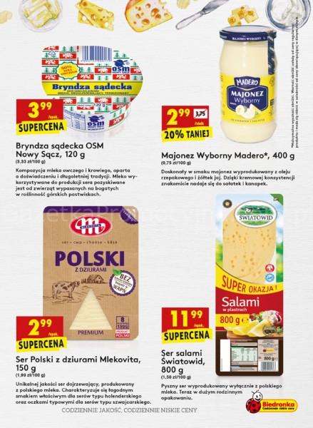 Biedronka gazetka promocyjna od 2018-09-10, strona 31