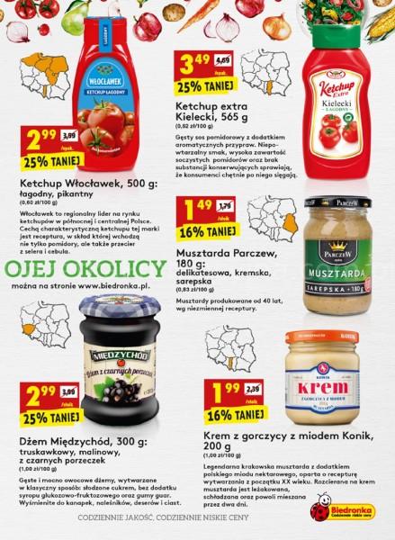Biedronka gazetka promocyjna od 2018-09-10, strona 45