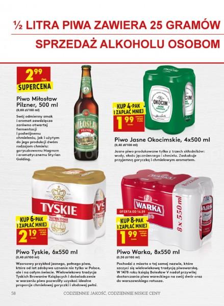 Biedronka gazetka promocyjna od 2018-09-10, strona 58