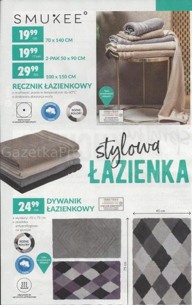 Biedronka gazetka promocyjna od 2019-07-29, strona 24