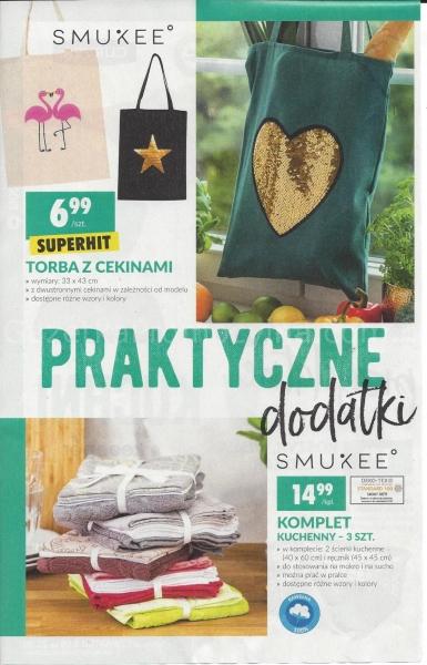 Biedronka gazetka promocyjna od 2019-08-08, strona 10