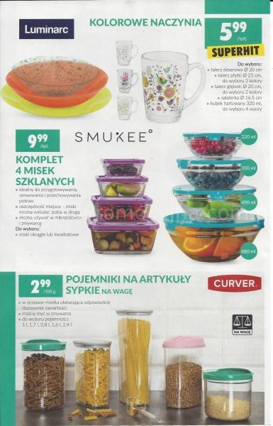 Biedronka gazetka promocyjna od 2019-08-08, strona 6