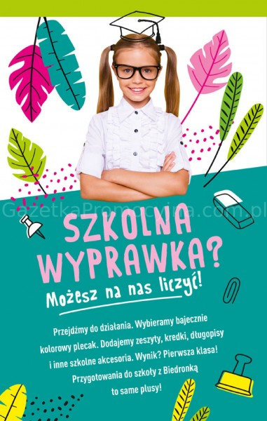 Biedronka gazetka promocyjna od 2019-08-05, strona 2