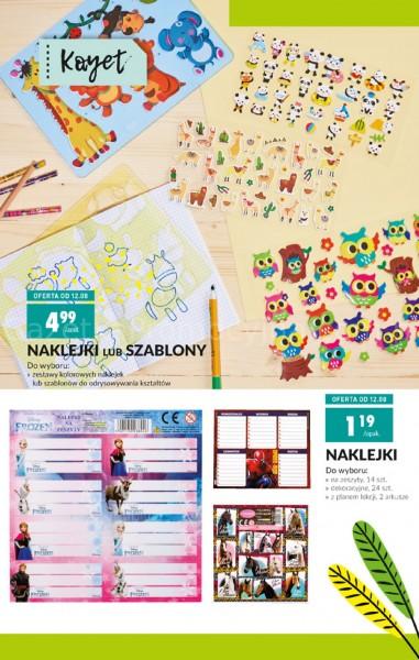 Biedronka gazetka promocyjna od 2019-08-05, strona 26
