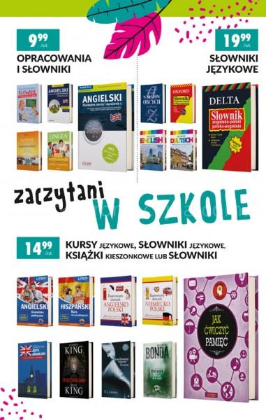 Biedronka gazetka promocyjna od 2019-08-05, strona 38
