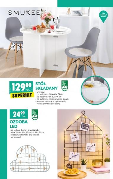 Biedronka gazetka promocyjna od 2019-08-16, strona 12