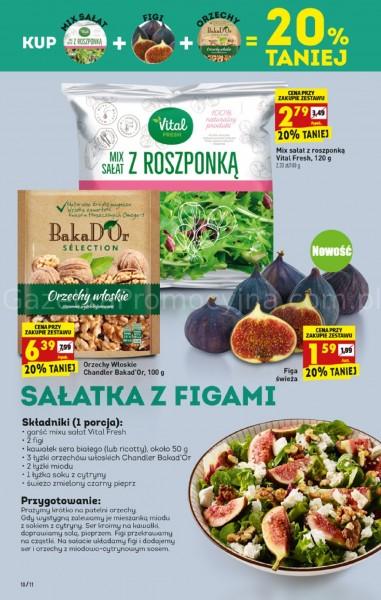 Biedronka gazetka promocyjna od 2019-08-12, strona 10