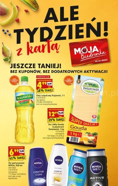 Biedronka gazetka promocyjna od 2019-08-12, strona 5
