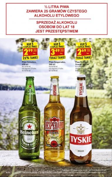 Biedronka gazetka promocyjna od 2019-08-12, strona 56