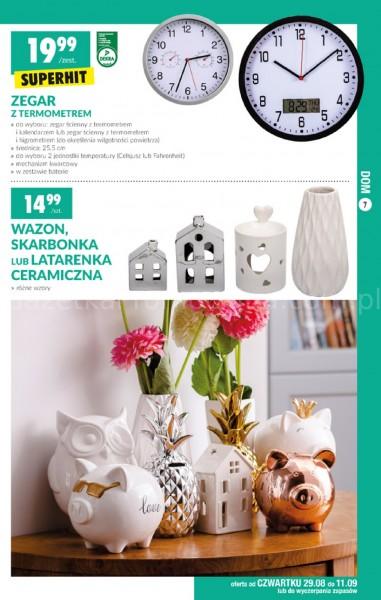 Biedronka gazetka promocyjna od 2019-08-29, strona 7