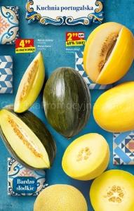 Melon W Biedronce Promocja Cena
