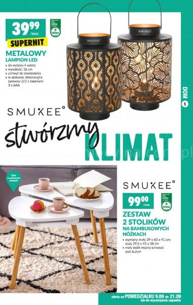 Biedronka gazetka promocyjna od 2019-09-09, strona 5