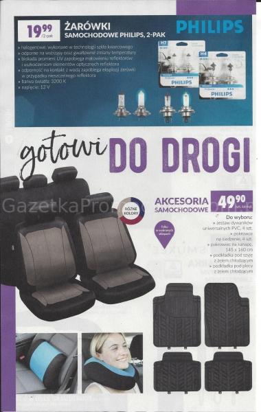 Biedronka gazetka promocyjna od 2019-09-23, strona 10