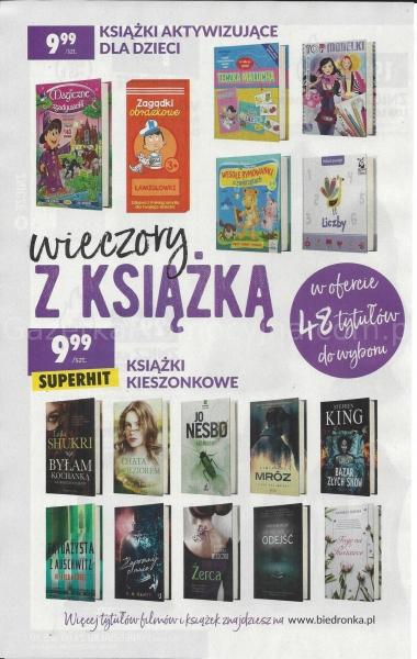 Biedronka gazetka promocyjna od 2019-09-23, strona 16