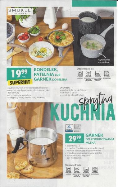 Biedronka gazetka promocyjna od 2019-09-23, strona 18