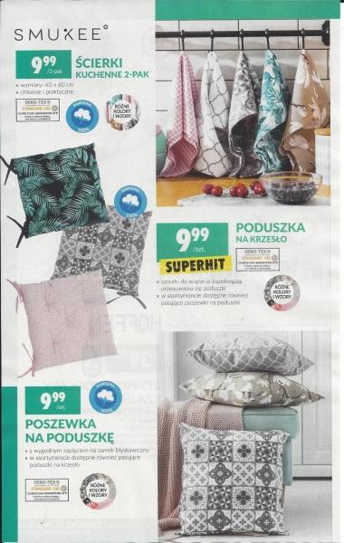 Biedronka gazetka promocyjna od 2019-09-23, strona 22