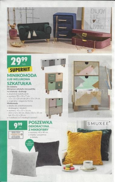 Biedronka gazetka promocyjna od 2019-09-23, strona 24