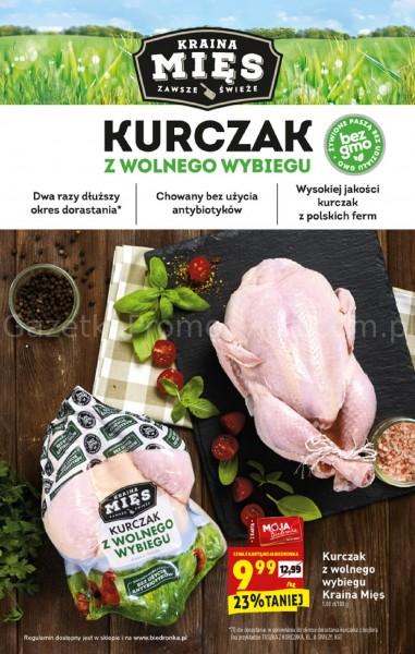 Biedronka gazetka promocyjna od 2019-10-03, strona 13