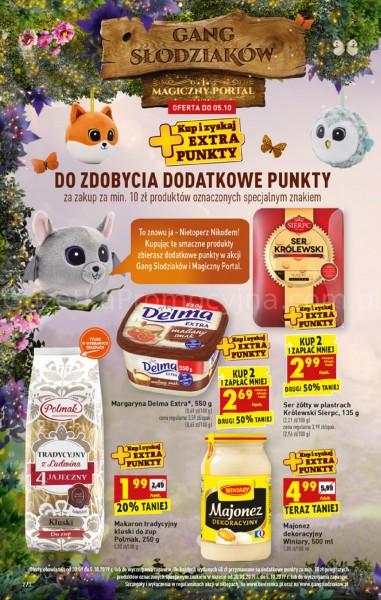 Biedronka gazetka promocyjna od 2019-10-03, strona 2