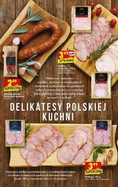 Biedronka gazetka promocyjna od 2019-10-03, strona 21