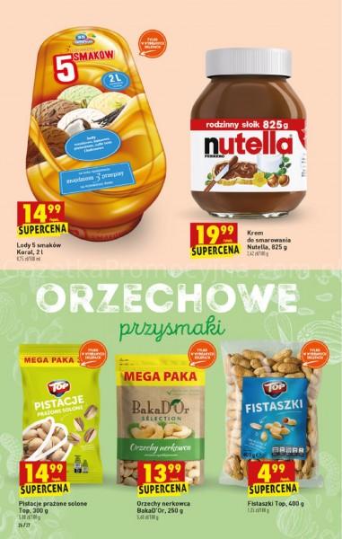 Biedronka gazetka promocyjna od 2019-10-03, strona 26