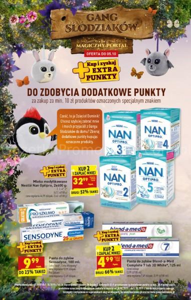 Biedronka gazetka promocyjna od 2019-10-03, strona 4